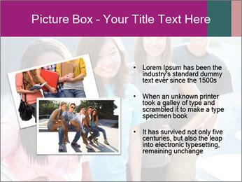 0000082946 PowerPoint Templates - Slide 20