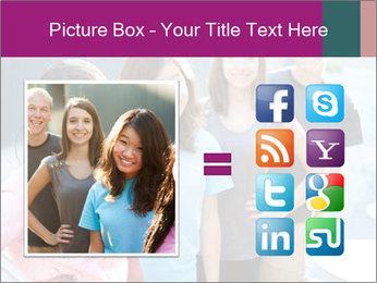 0000082946 PowerPoint Templates - Slide 21