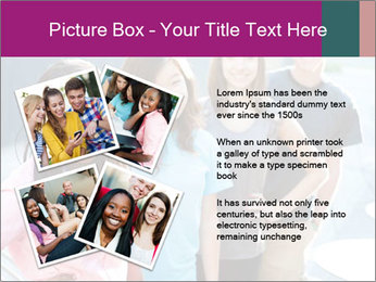 0000082946 PowerPoint Templates - Slide 23