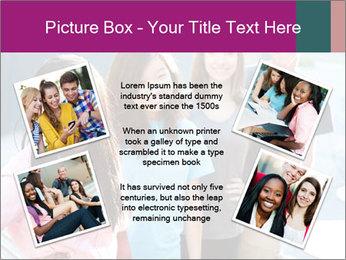 0000082946 PowerPoint Templates - Slide 24