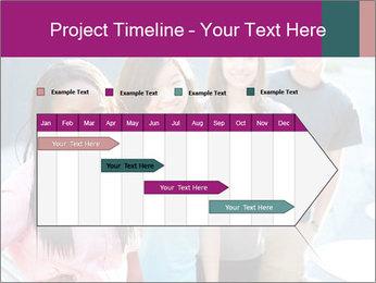 0000082946 PowerPoint Templates - Slide 25