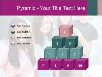 0000082946 PowerPoint Templates - Slide 31