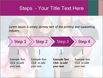 0000082946 PowerPoint Templates - Slide 4