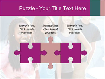 0000082946 PowerPoint Templates - Slide 42