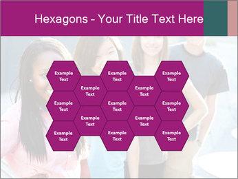 0000082946 PowerPoint Templates - Slide 44