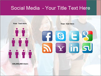 0000082946 PowerPoint Templates - Slide 5