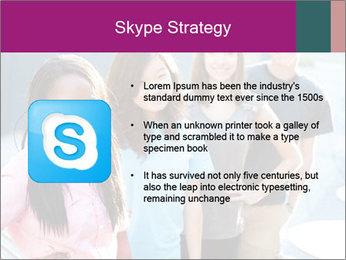 0000082946 PowerPoint Templates - Slide 8