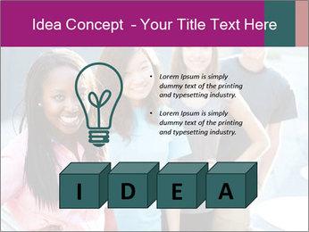 0000082946 PowerPoint Templates - Slide 80