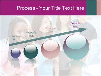 0000082946 PowerPoint Templates - Slide 87