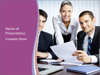 0000082947 PowerPoint Template - Slide 1