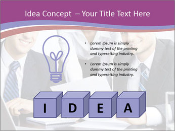 0000082947 PowerPoint Template - Slide 80
