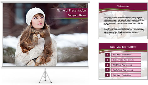 0000082949 PowerPoint Template