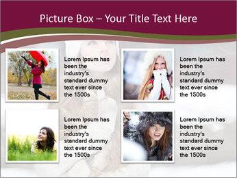 0000082949 PowerPoint Template - Slide 14