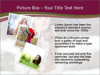 0000082949 PowerPoint Template - Slide 17