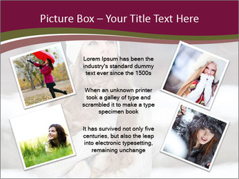 0000082949 PowerPoint Template - Slide 24
