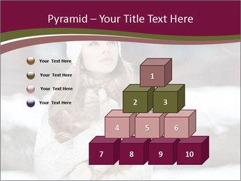 0000082949 PowerPoint Template - Slide 31