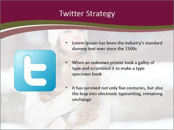 0000082949 PowerPoint Template - Slide 9
