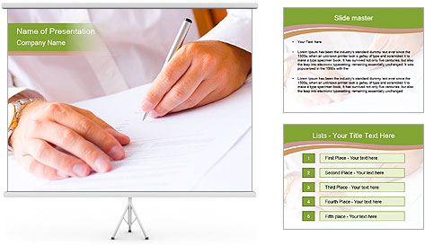 0000082950 PowerPoint Template