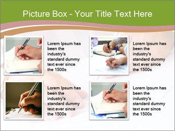 0000082950 PowerPoint Templates - Slide 14