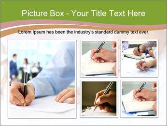 0000082950 PowerPoint Template - Slide 19