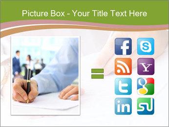 0000082950 PowerPoint Templates - Slide 21