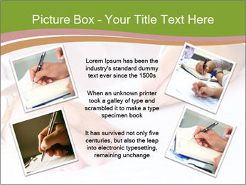 0000082950 PowerPoint Templates - Slide 24