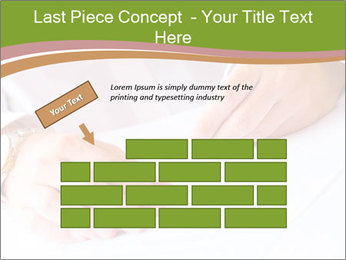 0000082950 PowerPoint Templates - Slide 46