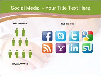0000082950 PowerPoint Template - Slide 5