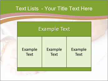 0000082950 PowerPoint Template - Slide 59