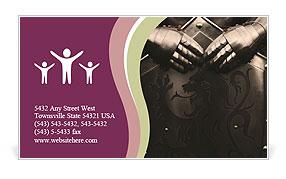 0000082951 Business Card Templates