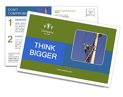 0000082952 Postcard Template