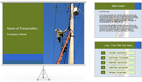 0000082952 PowerPoint Template