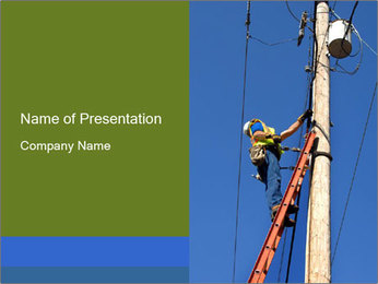 0000082952 PowerPoint Templates - Slide 1