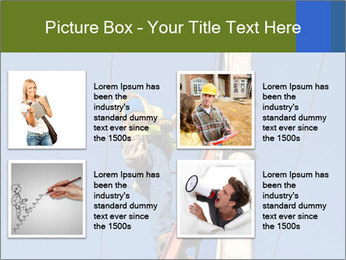 0000082952 PowerPoint Templates - Slide 14