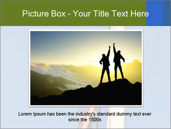 0000082952 PowerPoint Templates - Slide 16