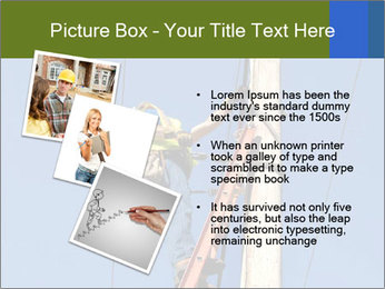 0000082952 PowerPoint Templates - Slide 17