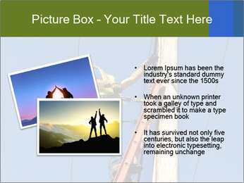 0000082952 PowerPoint Templates - Slide 20