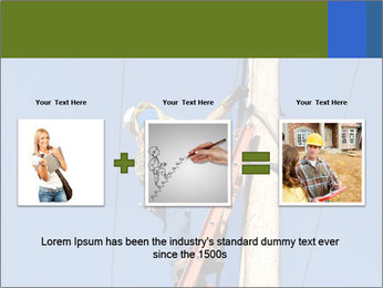 0000082952 PowerPoint Templates - Slide 22