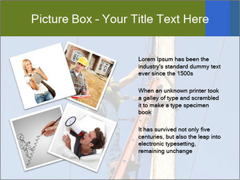 0000082952 PowerPoint Templates - Slide 23