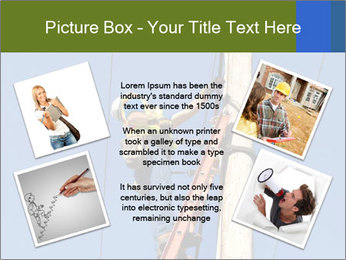 0000082952 PowerPoint Templates - Slide 24
