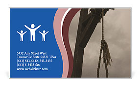 0000082954 Business Card Template
