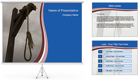 0000082954 PowerPoint Template