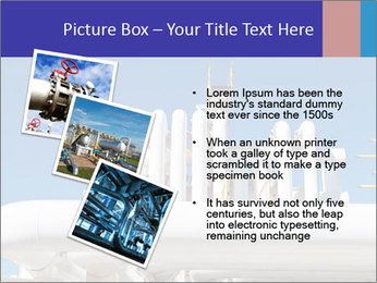 0000082957 PowerPoint Template - Slide 17