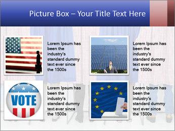 0000082958 PowerPoint Templates - Slide 14