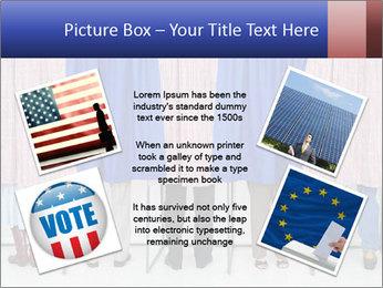 0000082958 PowerPoint Templates - Slide 24