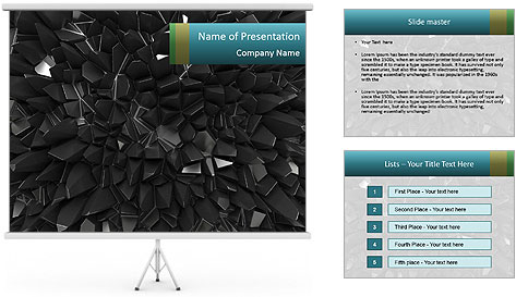 0000082960 PowerPoint Template