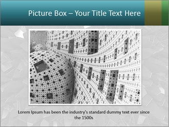 0000082960 PowerPoint Template - Slide 15