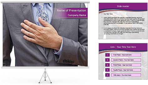 0000082962 PowerPoint Template