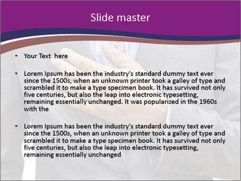 0000082962 PowerPoint Templates - Slide 2