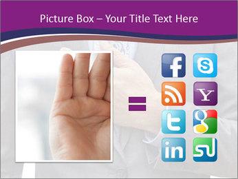0000082962 PowerPoint Templates - Slide 21